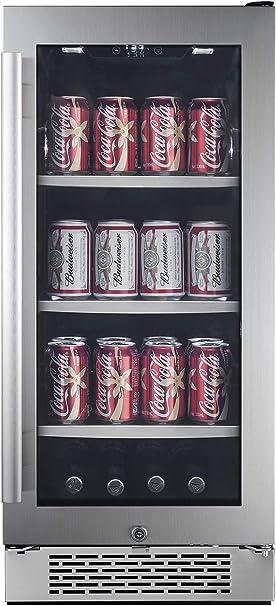 Avallon ABR151SGRH Beverage Cooler