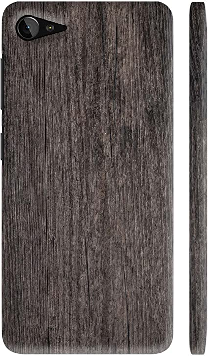 Colorpur Wooden Texture Printed Back Case Cover for Lenovo Z2 Plus Mobile Phone Cases   Covers