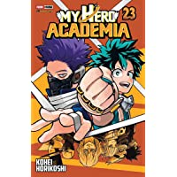 My Hero Academia N.23