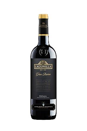 Lagunilla Gran Reserva DO Rioja Vino tinto - 750 ml