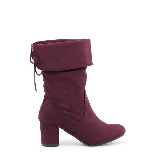 1015de6f XTI 047249, Botas para Mujer: Amazon.es: Zapatos y complementos