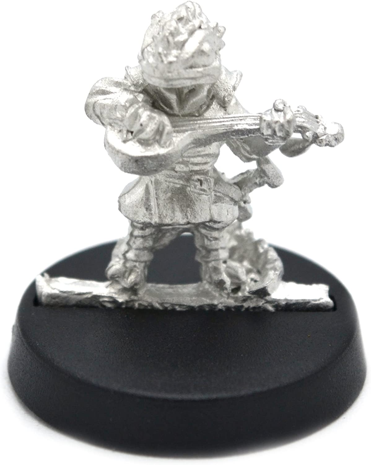 Stonehaven Male Kobold Fighter Miniature Figure for 28mm Scale Table Top War Games Made in US