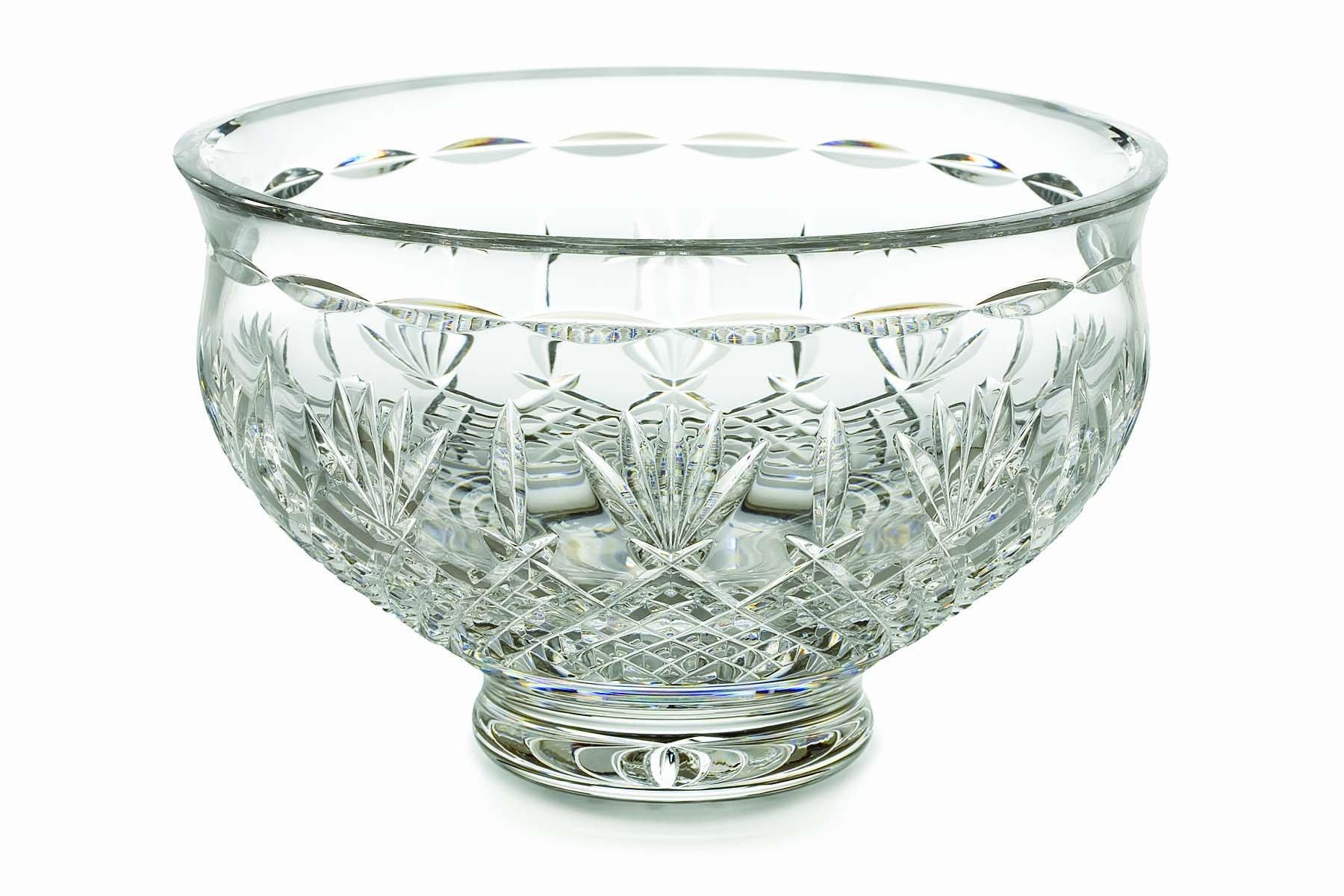 Waterford Killarney 10-Inch Bowl