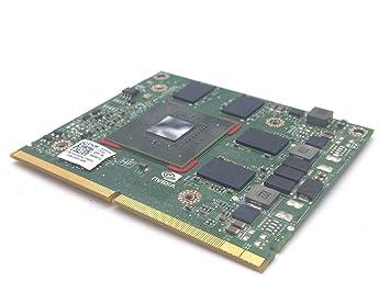 PartsITC Nvidia Quadro - Tarjeta gráfica (2 GB, 1000 m, DDR3, N12P ...