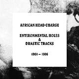 Enviornmental Holes and Drastic Tracks: 1981 - 1986
