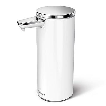 Amazon.com: Simplehuman - Bomba de jabón de cocina (latón ...