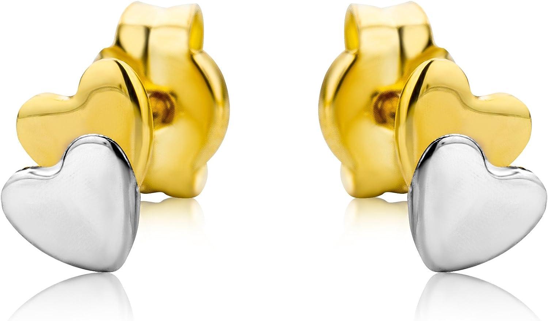 Fedi Nuziali Classic Confezione di Regalo Elegante Fedi Nuziali da Donna e da Uomo Moncoeur Fede Nuziale Classic Unisex in Argento 925 Fedi Nuziali Unisex Argento 925 Forma Perfetta