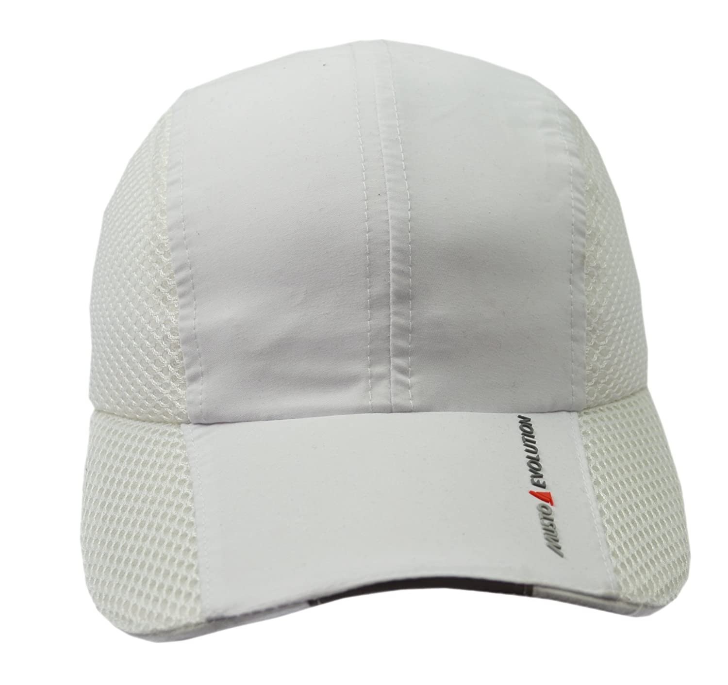 Musto Fast Dry Technical Cap 2017 - White
