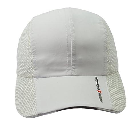 9216d949 Amazon.com : Musto Fast Dry Technical Cap 2017 - White : Sports ...