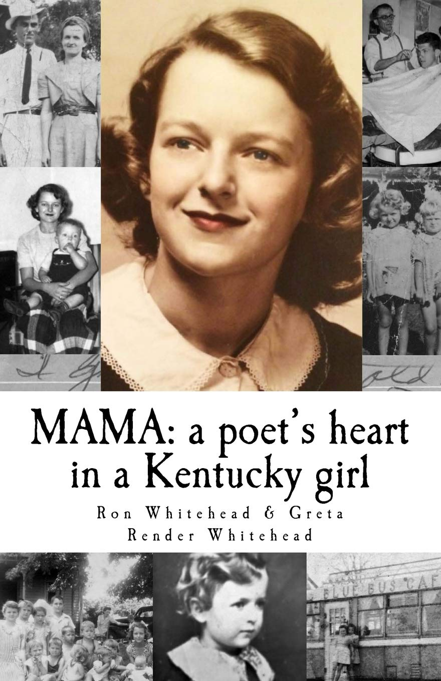 MAMA: a poets heart in a Kentucky girl: Amazon.es: Whitehead ...