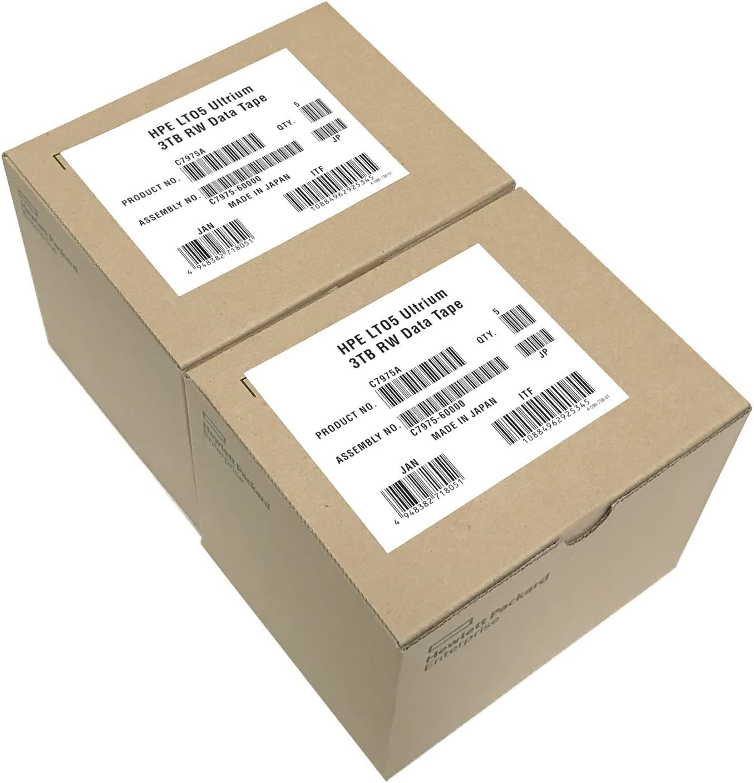 LTO5 Ultrium 3TB Worm Data Catridge