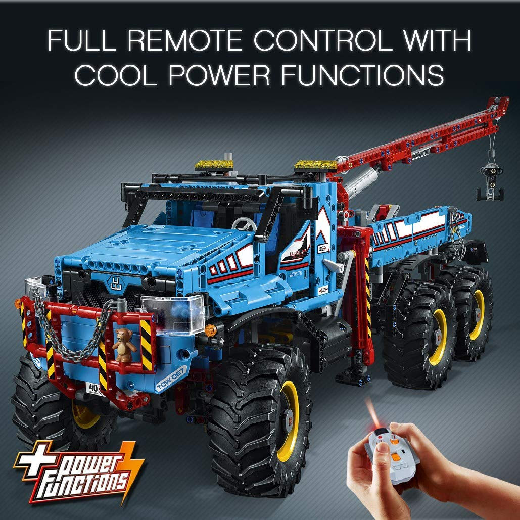 technic,motor,receiver,remote,control,xl,medium,r//c Lego Power Functions SET 2
