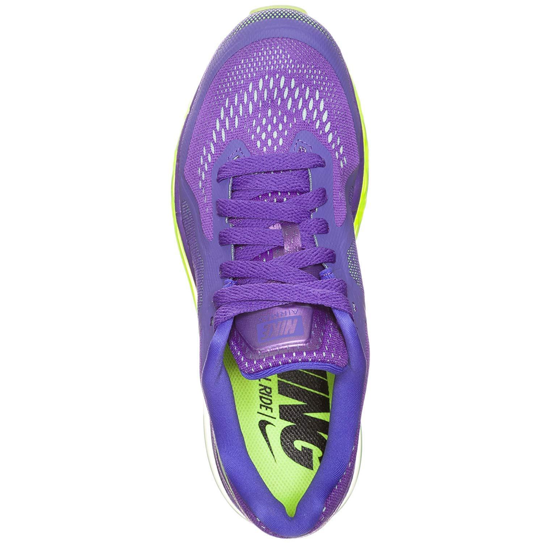 new style 0e750 b444e Nike Wmns Air Max 2014 Hyper Grape Electric Green (621078-503) womens Shoes   Amazon.ca  Shoes   Handbags