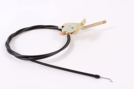 WonVon Dual Throttle Control Cable Compatible for Lawn Mowers 2690772 1734506SM 1727223SM 5048943