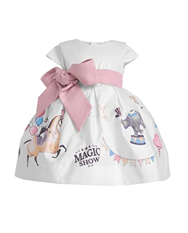 Babykleid festlich