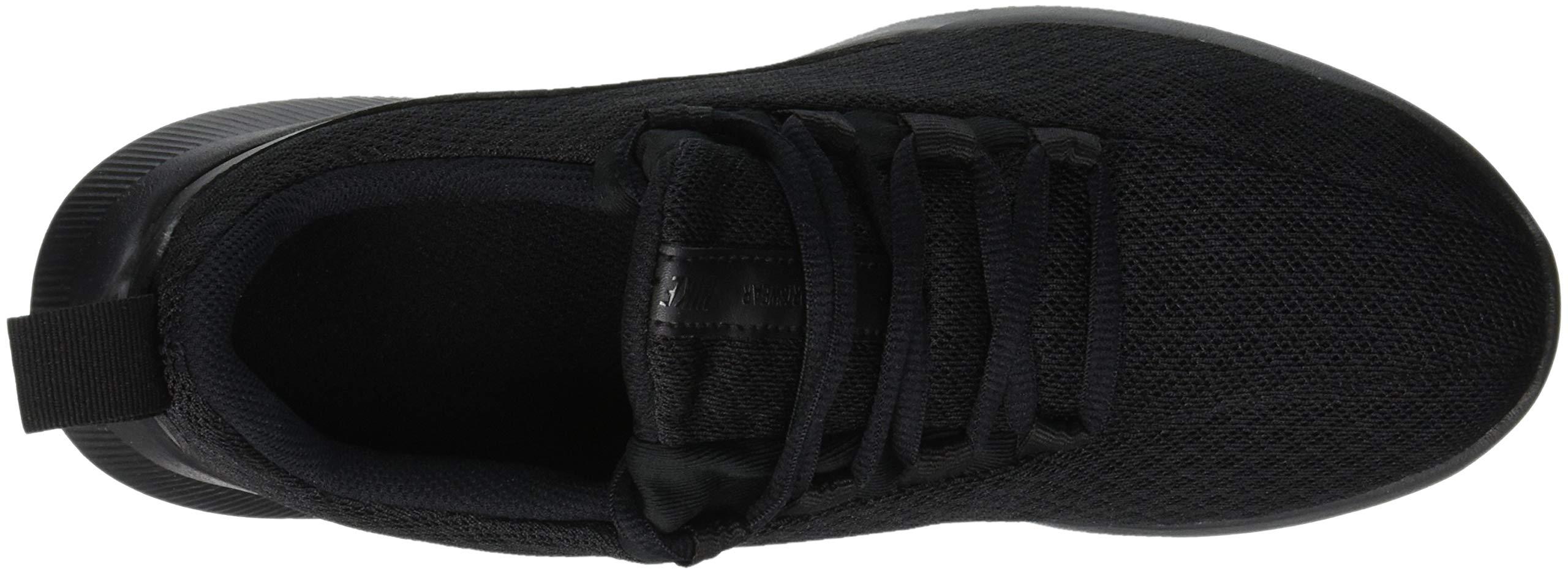 Nike Boys' Viale (GS) Running Shoe, Black, 4Y Youth US Big Kid by Nike (Image #7)