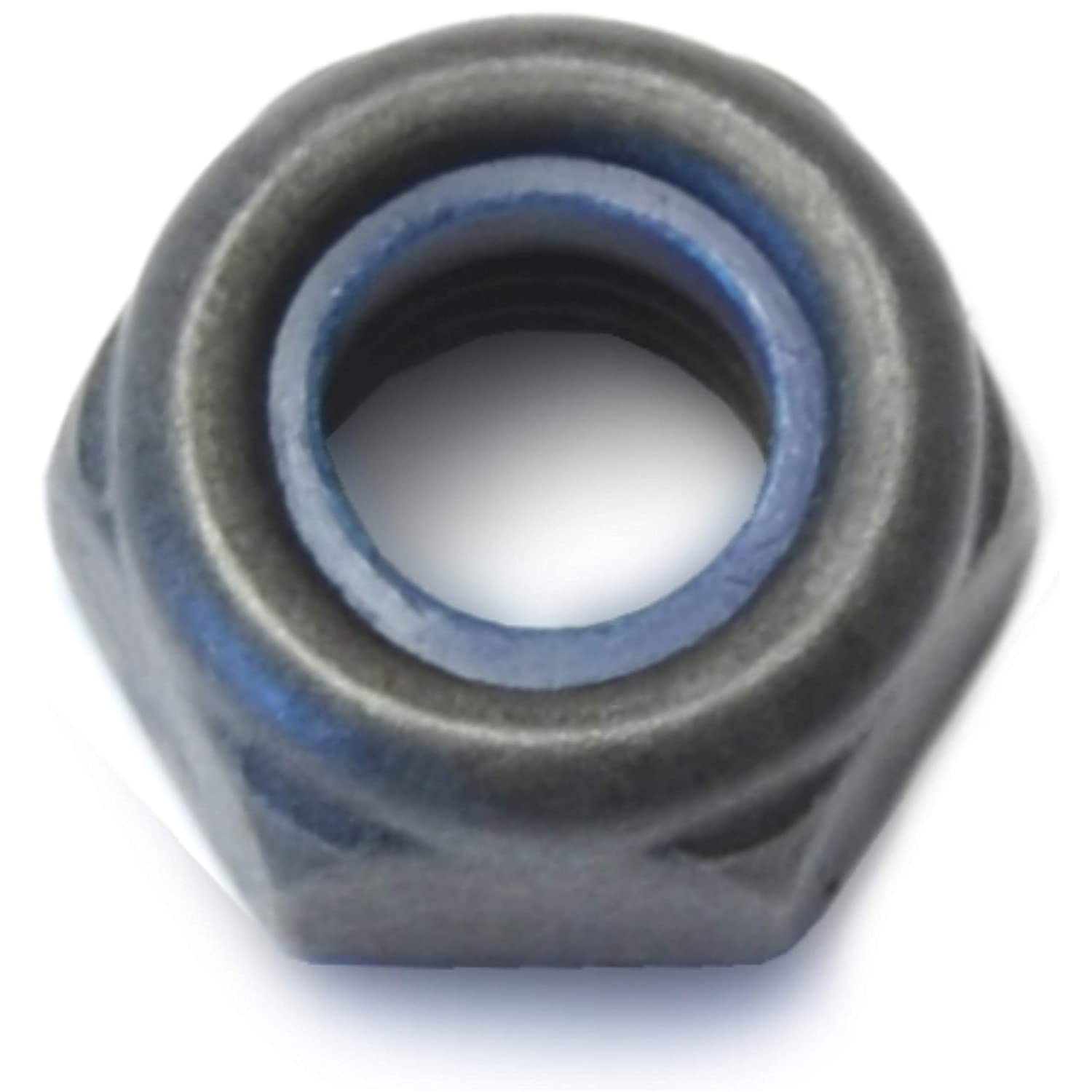 Hard-to-Find Fastener 014973456443 Lock Nut, 8mm-1.25, Piece-481