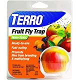 TERRO Fruit Fly Trap T2500 (4 Pack)