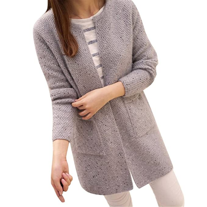 Amazon.com: Especial Belleza Niza Moda Las Mujeres chaqueta ...