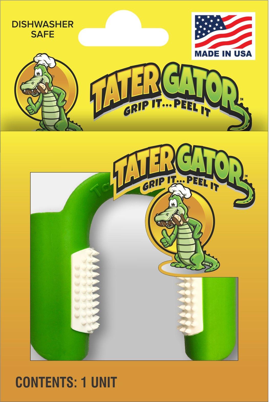 Tatergator
