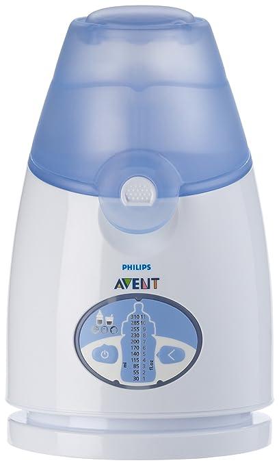 Philips Avent SCF260/22 iQ - Calentador para biberones y vasos de papilla