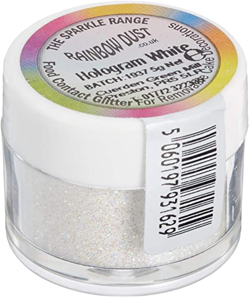 You Choose! Rainbow Dust Sparkle Cake Non-Toxic Glitter HOLOGRAM RANGE