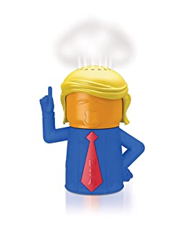 New Metro Design Angry Presidential Blue Oven Cleaner