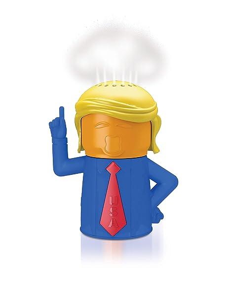 Amazon.com: Angry Mama - Limpiador de microondas, color ...
