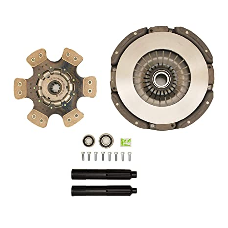 Valeo 53556401 Kit de embrague