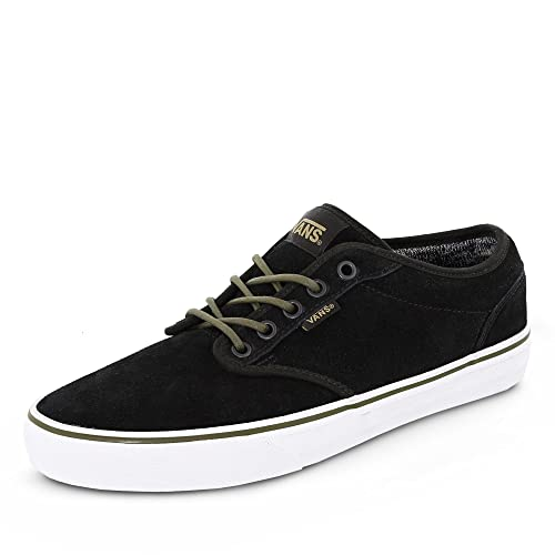 Vans Atwood Shoes UK 11 MTE Black Winter Moss  Amazon.co.uk  Shoes   Bags dfa7ad791