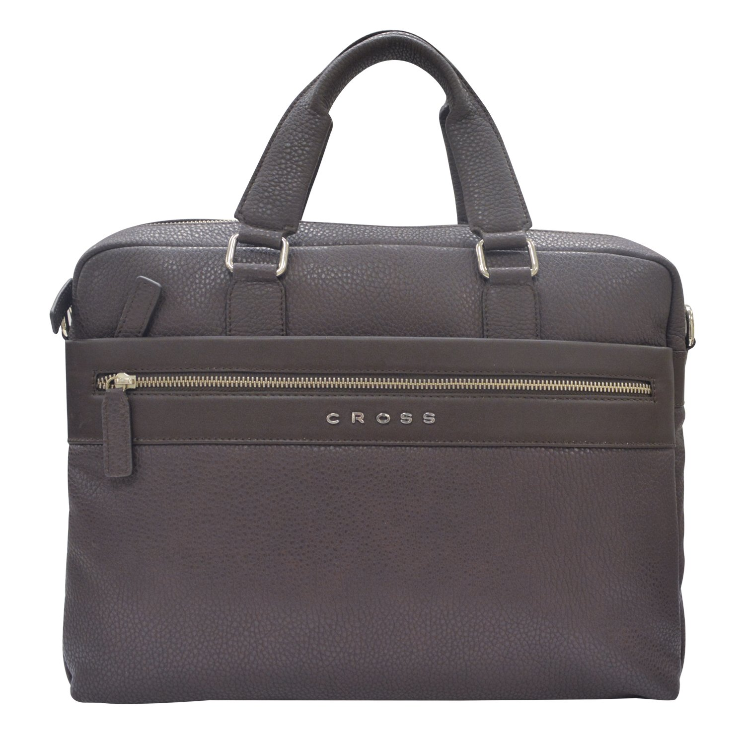 CROSS Nueva FV Men's Slim Briefcase (AC021112B)