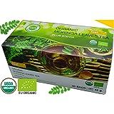 Organic Moringa Leaves Tea 30 Bags Certified USDA Organic