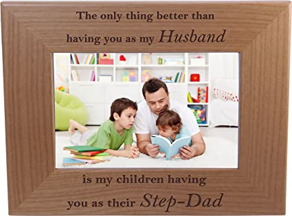 the only thing better than having you as my husband is my children having you as