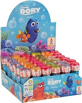 ColorBaby - Caja pomperos Buscando a Dory con 36 unidades de 60 ml (24607) , color/modelo surtido: Amazon.es: Juguetes y juegos