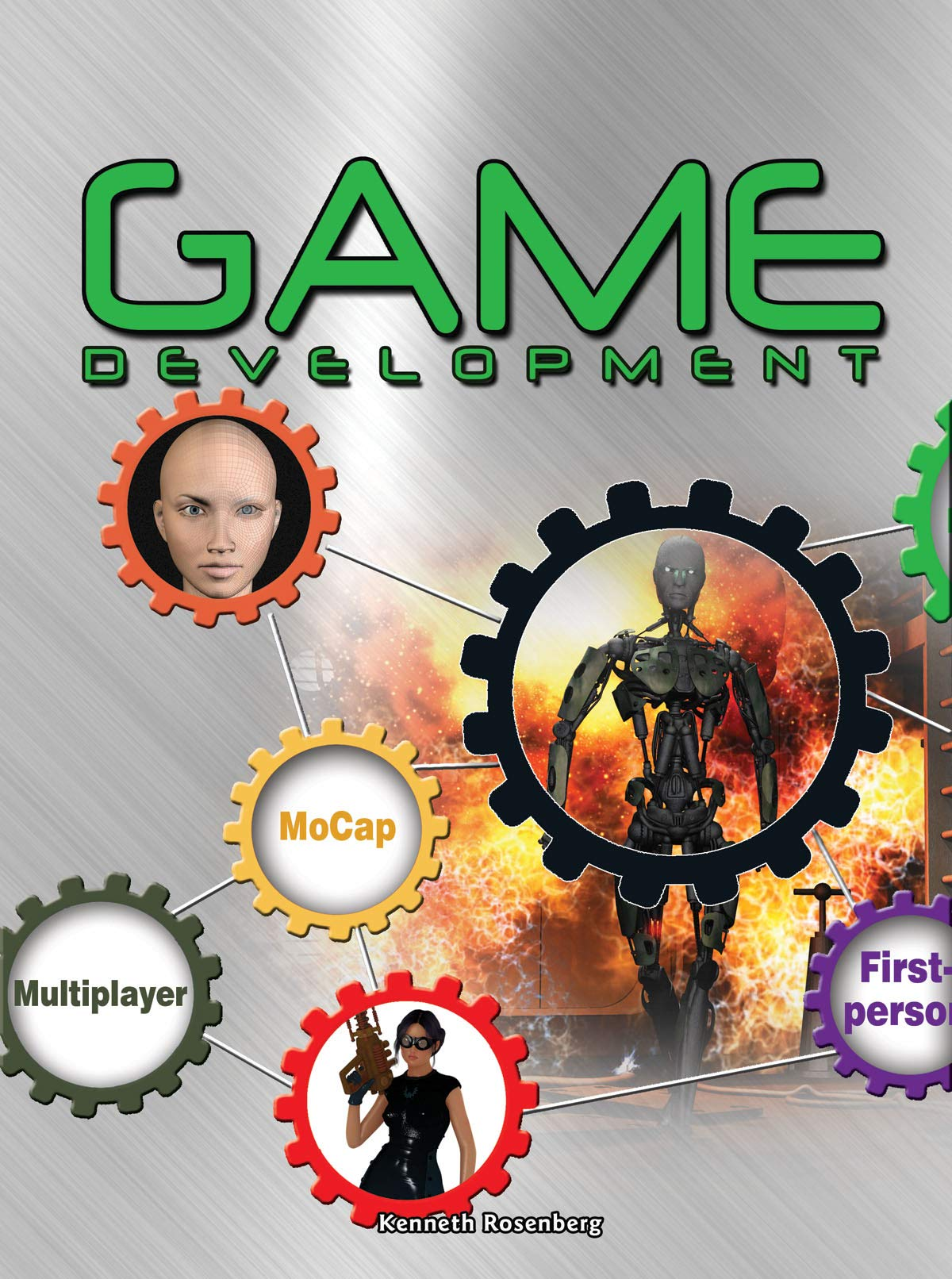 STEAM Jobs in Game Development (STEAM Jobs You'll Love)