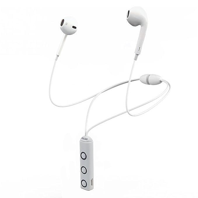 34 opinioni per AREABI Viper, Auricolari Wireless Bluetooth, Cuffie Sport Palestra Magnetiche,