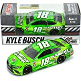 Lionel Racing Kyle Busch No. 18 Interstate Batteries 2020 Camry NASCAR Diecast 1:64 Scale