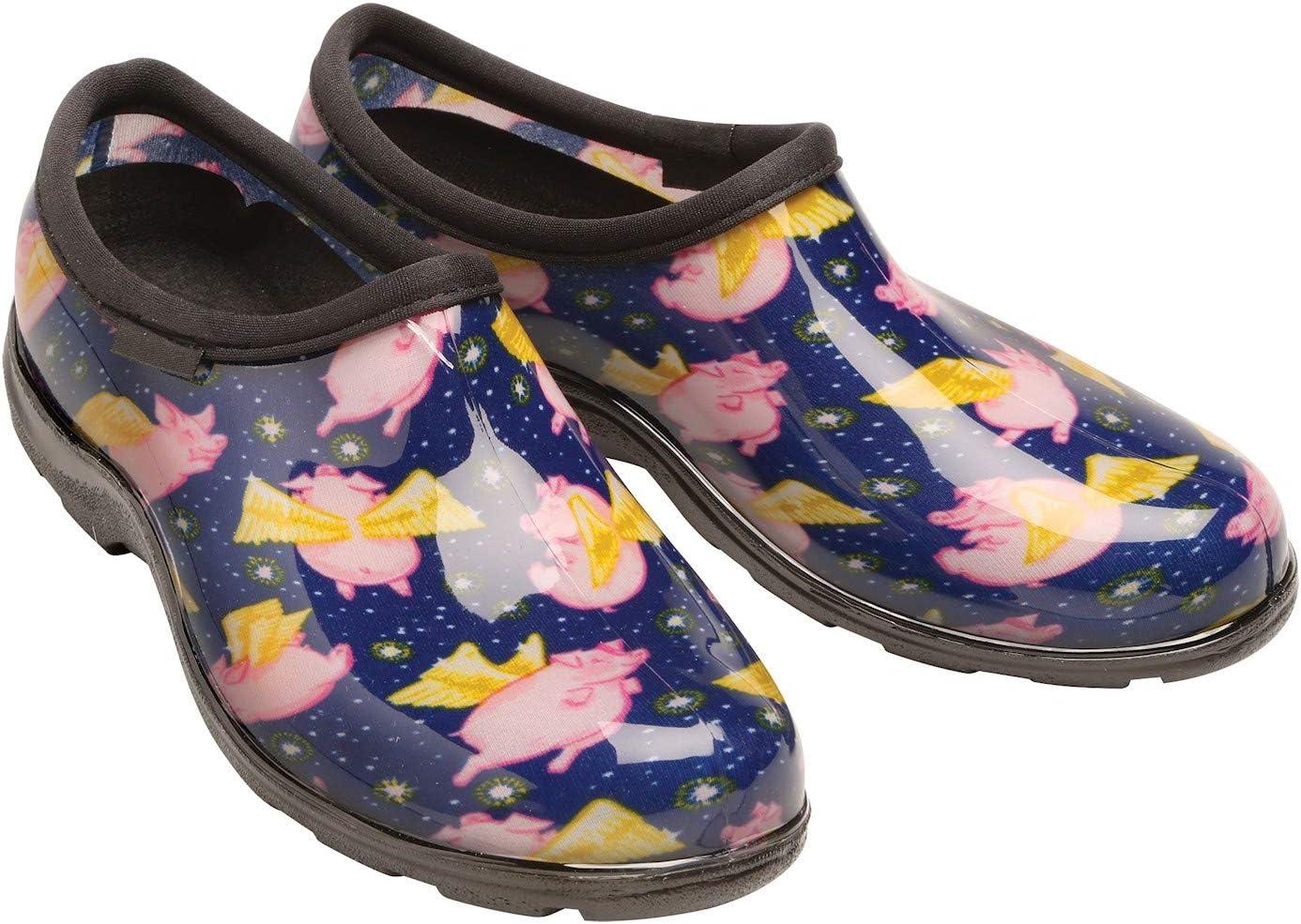 Sloggers Womens Waterproof Comfort Shoes