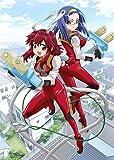 ファイト一発!充電ちゃん!! Connect.4(初回限定版) [DVD]