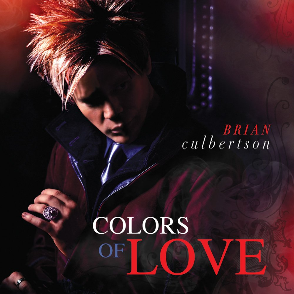 Brian Culbertson ''Colors of Love'' CD