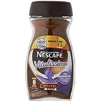 Nescafé Vitalissimo Café Soluble - Paquete de 6