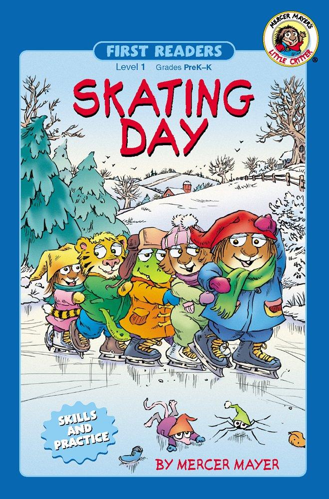 Skating Day pdf epub