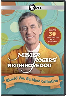 Amazon Com Won T You Be My Neighbor Fred Rogers Morgan Neville Morgan Neville Caryn Capotosto Nicholas Ma Movies Tv