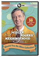 Mister Rogers' Neighborhood: Would You Be Mine Collection