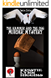 Special Edition: The Hammer And The Egg Murder Mystery (Red-crowned Crane Edition: Ronin Flash Fiction Book 13)