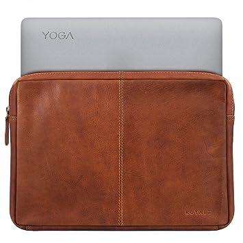 Funda de cuero para Lenovo Yoga 720 (también adecuado para ...