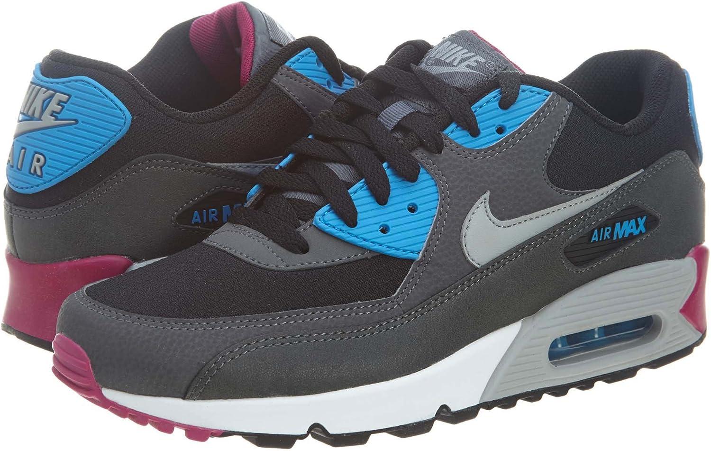 Nike 537384, Sneaker Uomo