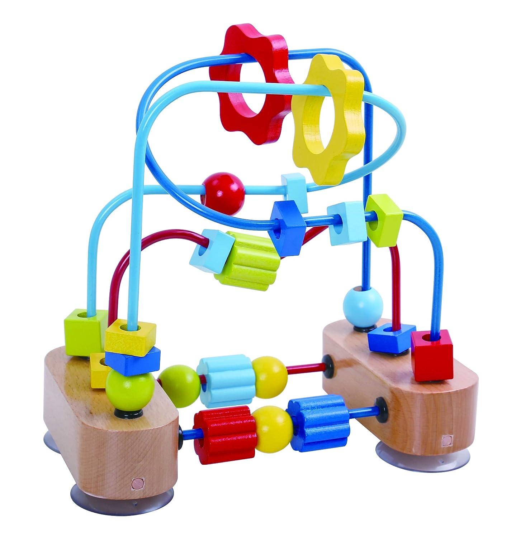 Andreu Toys x TK15100 ビーズコースター 20.5 マルチカラー 21.5 x 13 TK15100 x 20.5 cm B072XXQ46L, 寝具インテリア工房リュクス:21bdf901 --- infinnate.ro