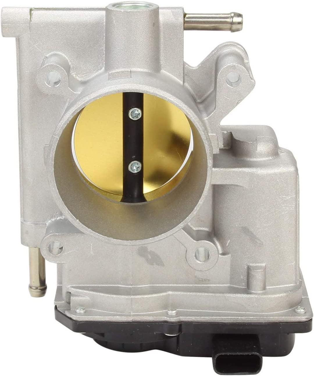 NEW ZENITHIKE Throttle Body fit for 2006 2007 2008 2009 Ford Fusion,2006 2007 2008 2009 Mercury Milan with 671001