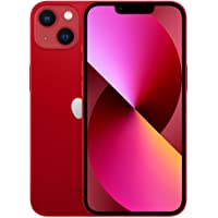 Apple iPhone 13 (128 GB) - (PRODUCT) RED